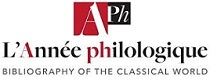L'Année philologique